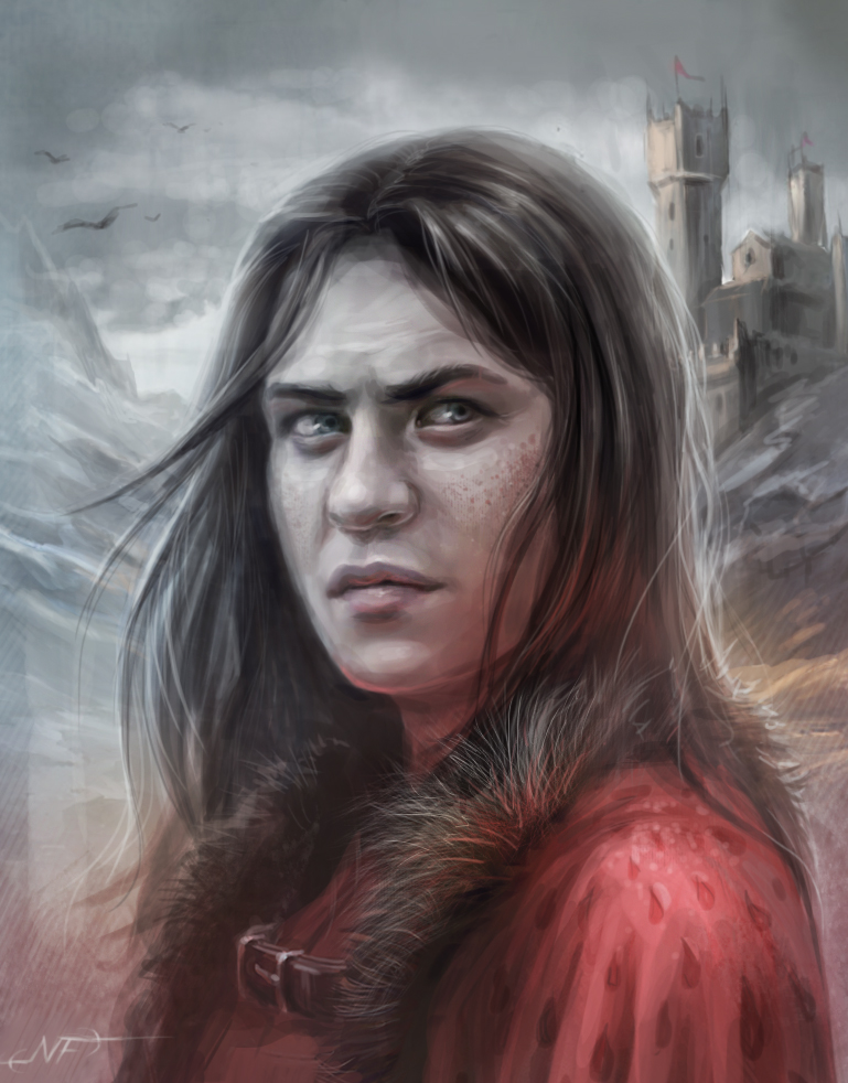 383 best images about *Ramsay Bolton-Snow* on Pinterest ...  |Ramsay Snow Art