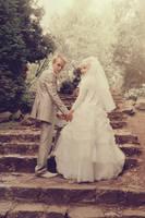 Wedding by JustSmile809