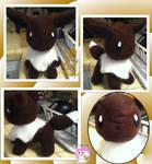 Eevee Plushie :Sold: