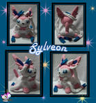 Sylveon Plushie *Sold*