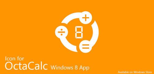 OctaCalc Icon