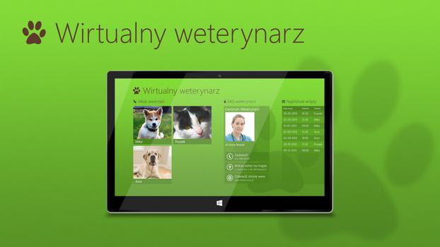 Virtual Vet Concept App