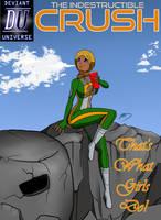 DU Anthology: CRUSH by OriginalUnoriginal