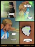 Crush: OUR SECRET LIVES Page 05 by ZDMCreations