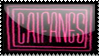 Caifanes Stamp II by Tagi-Stamps
