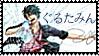 Gurutamin Stamp 3 by skill-hunter