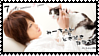 Mi-chan Stamp 1 by Scythr