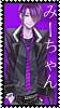Mi-chan Stamp 3 by Scythr