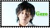 Gero Stamp 2 by skill-hunter