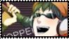 Yoppei Stamp 2 by Scythr