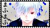 Mafumafu Stamp 6 by Scythr
