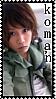 Koma'n Stamp 1 by Scythr