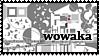 Wowaka Stamp 1 by skill-hunter