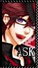 Ask Stamp 1 by Scythr