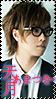 Amatsuki Stamp 1 by Scythr