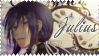 Julius Stamp 3 by o0-kanra-0o