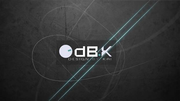 Design By Kai - Logo and Title by DesignByKai