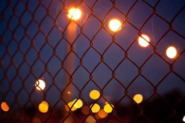 Night Lights by DesignByKai