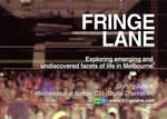 Fringle Lane TV - postcard by DesignByKai