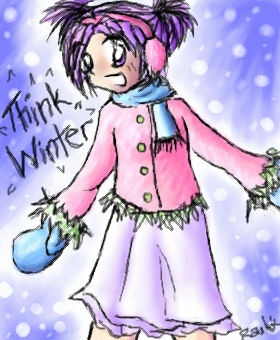 Think Winter