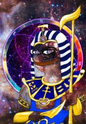 Kek, God of Memes! (Cosmic Edition)
