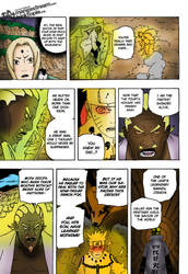 Naruto chapter:umh idk pge:idk