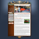 Iconic Automotive Website 2 by Cameron-Schuyler