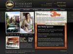 Fish Restaurant Website 1