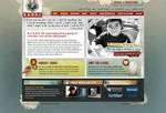 Church Charity Website