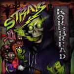 Strays Album Art by Cameron-Schuyler