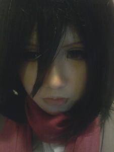 InugamiDesu's Profile Picture