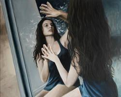 Fragments of the Subconscious by LenaDanya