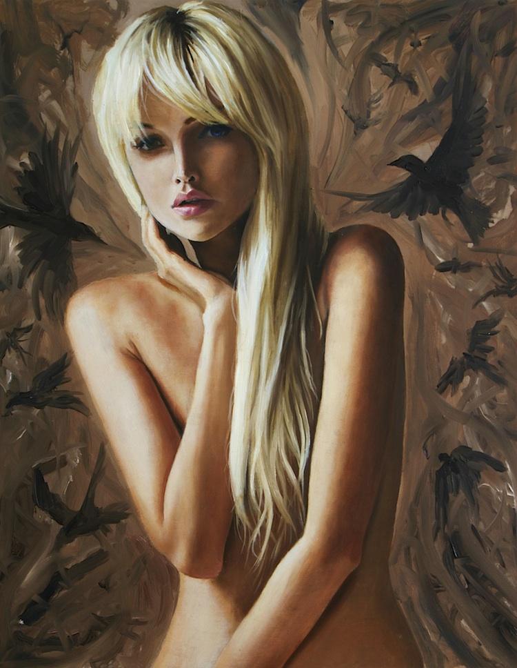 Lilith by LenaDanya