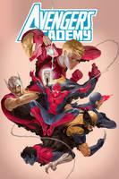 Marvel Bomb by OSCARROMER