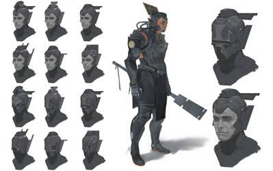 Artakual-Concept by OSCARROMER