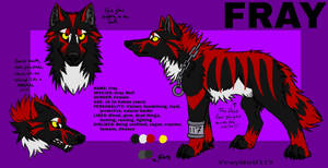 Fray Reference