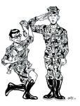 Hypno Boot Cadet