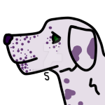 Purple 2 by SivensArt