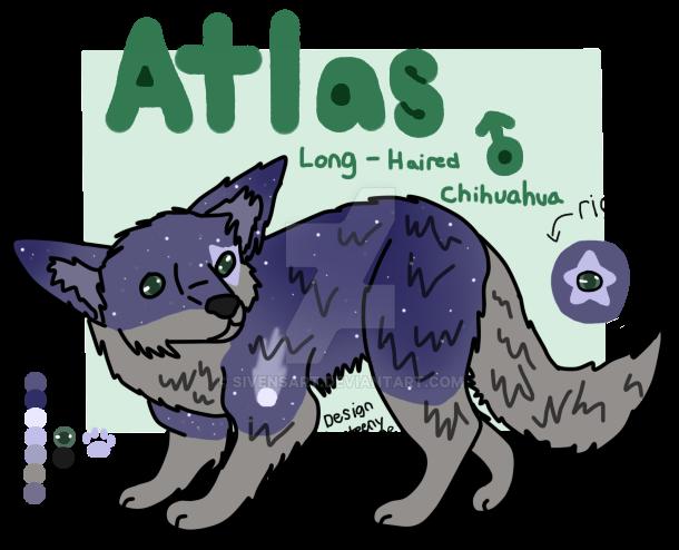 Atlas by SivensArt