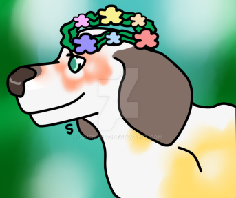 Flowers flowers flowers by SivensArt