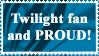 Twilight Fan Blue by TwilightGirl91