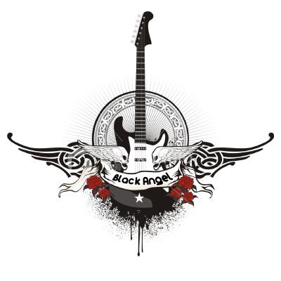 Rock Logo By Raw Yeming On Deviantart