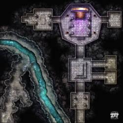 A2 Portal by Zatnikotel