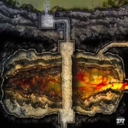 A3 Chasm by Zatnikotel