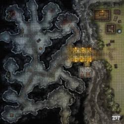 C4 GRID Mine