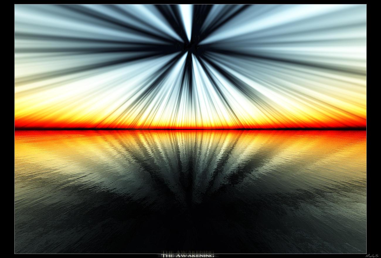 The Awakening by Mark-S