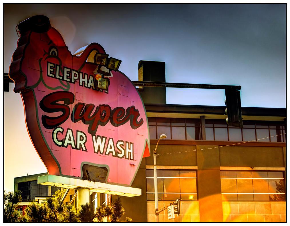 Car Wash Near Iowa City