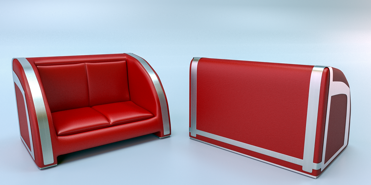 Couch D22fin by Mackingster