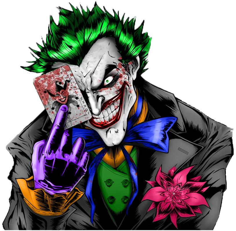 joker_black_and_white_colored_in_ps_by_zerods111-d5ryjiq