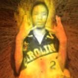 Man on Fire by WebbanationX